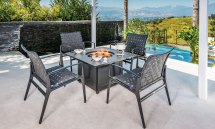 Palm Springs Outdoor Furniture
