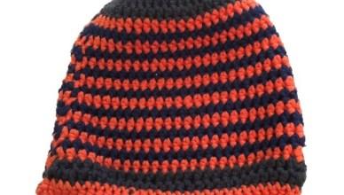 Kappe orange 1