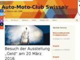 AutoMotoClub Swissair
