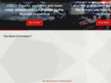 Formel 1 – offizielle Seite