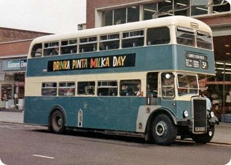 Image result for Scottish Country busses 1940s