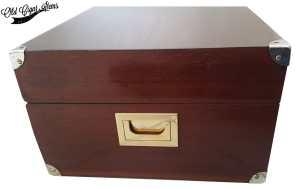 DAVIDOFF Grande Reserve - Old Cigar Items