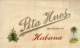 PITA Hnos Habana - Bofeton