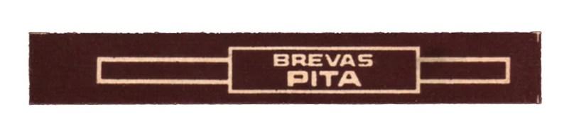 PITA Hnos – BREVAS band (TJ)