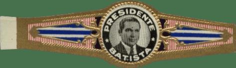 President Batista sans marque