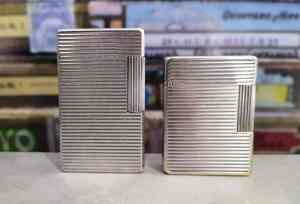Briquet Dupont BS deux tailles