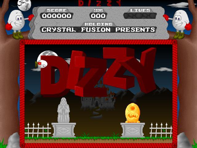 Dizzy Remake Download (2004 Adventure Game)