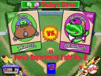 backyard baseball 1997 free version - 28 images - backyard ...