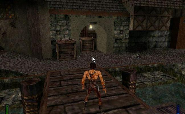 Heretic 2 Download 1998 Action Adventure Game