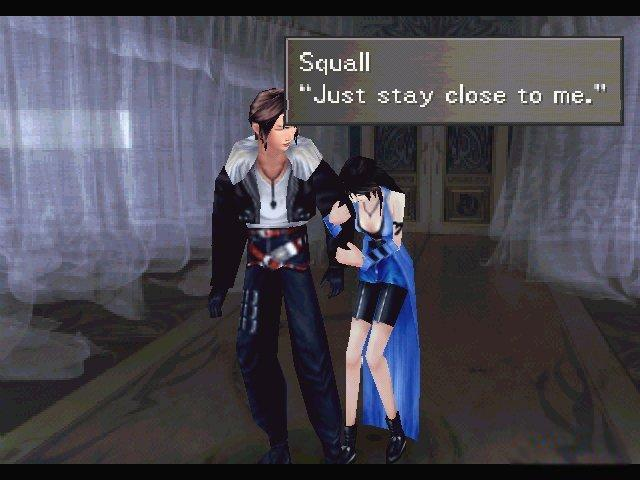 Final Fantasy VIII Download 2000 Role Playing Game