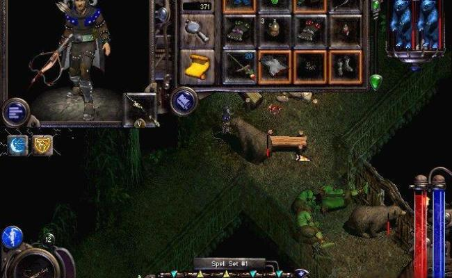 Nox Download 2000 Role Playing Game