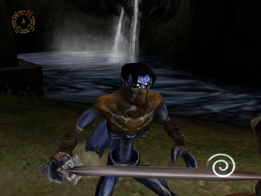 Ps3 Animated Wallpaper Legacy Of Kain Soul Reaver 2 Download 2001 Action