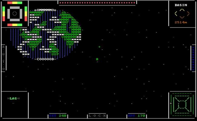 Ascii Sector Download 2007 Role Playing Game