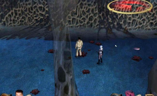 Farscape The Game Download 2002 Puzzle Game