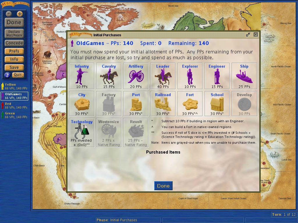 War Age Of Imperialism Download Board Game