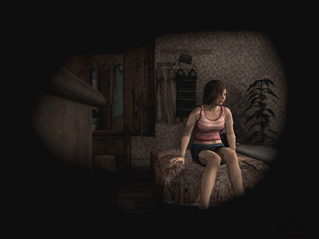 Silent Hill 4: The Room Download (2004 Arcade action Game)