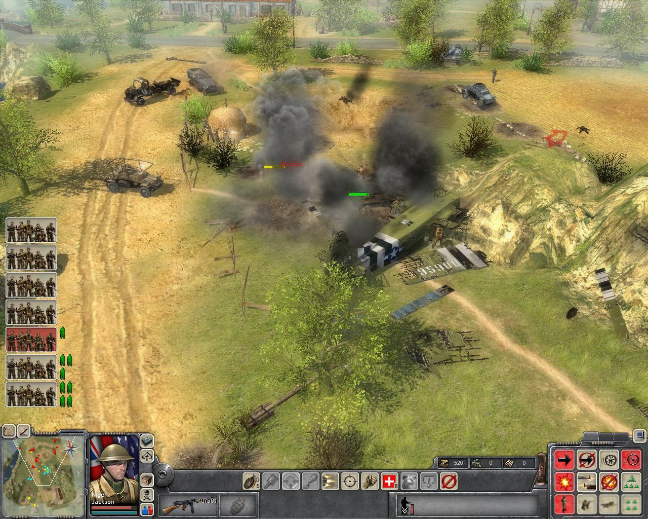 Faces of War Download (2006 Strategy Game)