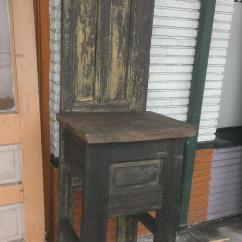 Bottom Kitchen Cabinets Milos Old Is Better Than New - Antique Primitive Rustic ...