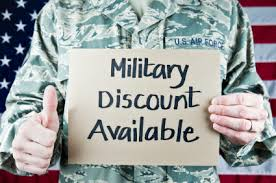 SeaWorld Military Discount