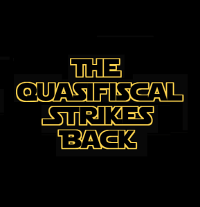 SEIDO Macro Update: The Quasifiscal Strikes Back