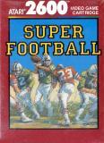 Figure 2 Super Football Box Art