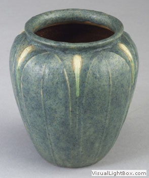 Grueby Pottery Company