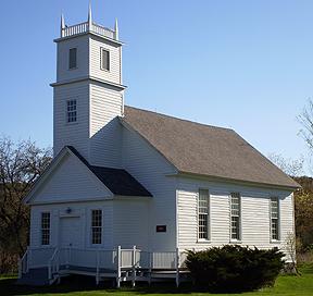 1853 Church