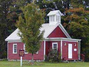 1852 Schoolhouse