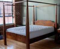 Barnwood Bedroom Furniture Ideas and Makeover