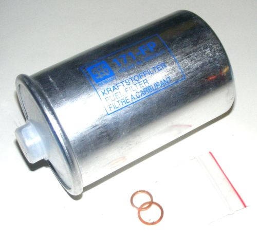 small resolution of picture of fuel filter audi vw saab volvo 441201511c wk834