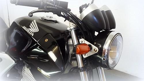 Honda,CBF250