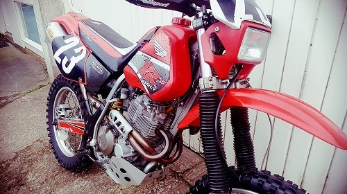 Honda,XR400,For sale,