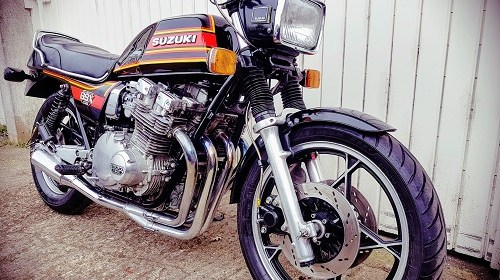 Suzuki,GSX1100,for sale,