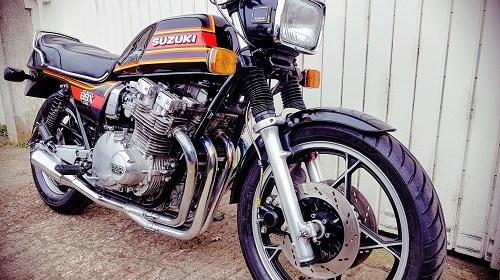 Suzuki,GSX1100,for sale,