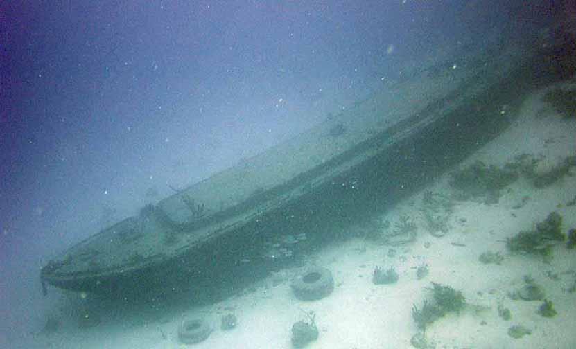 Bonaire Talk WRECKS I Want To Dive Wrecks On Bonaire