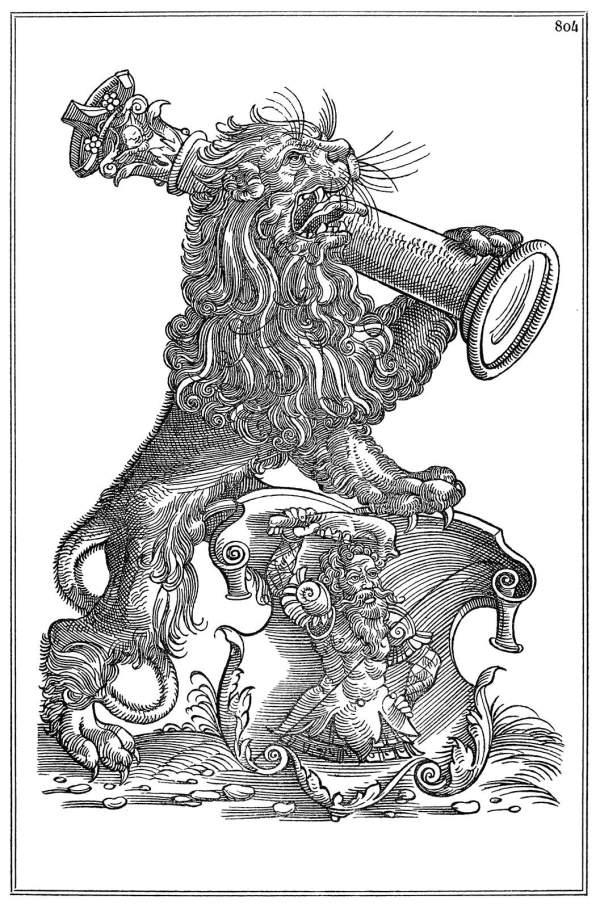 Printer Mark Of Kraft Ller Book Illustrations
