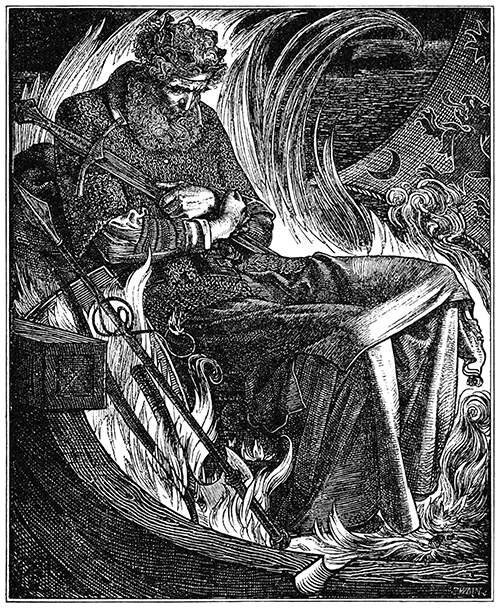 http://www.oldbookillustrations.com/illustrations/king-warwulf/