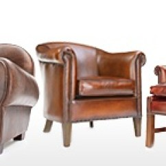 Small Leather Club Chairs Rocker Recliner Chair Target Wingback Old Boot Sofas And