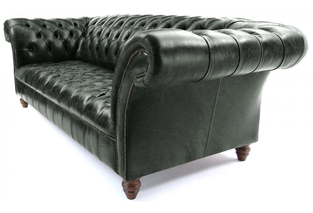 2 seater chesterfield sofa dimensions express sunderland the graduate 4 buttoned base from old ...