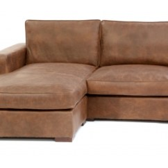 Really Small Corner Sofas Sofa Nailhead Left Hand Old Boot Battersea Compact Chaise End