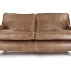Distressed Leather Corner Sofa Uk Oversized Recliner Vintage Sofas Handmade Luxury Old Boot Howard 2 Seat
