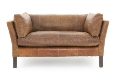 distressed leather corner sofa uk sofas for small areas vintage handmade luxury old boot