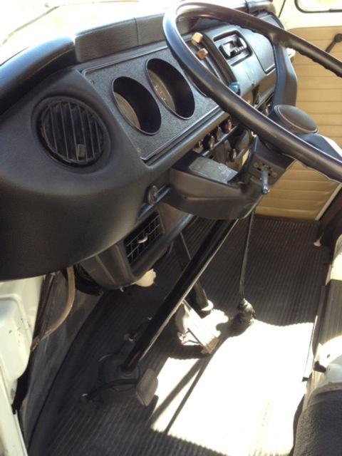 1971 VW Westfalia Camper For Sale  Oldbugcom
