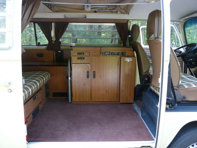 1978 VW Westfalia Camper For Sale  Oldbugcom