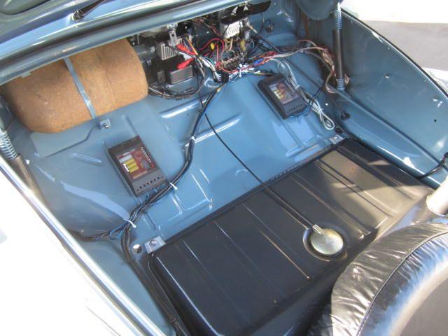 dual alternator wiring diagram 1963 impala turn signal 1967 vw beetle sedan for sale @ oldbug.com