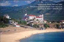 Bahia Hotel Cabo San Lucas