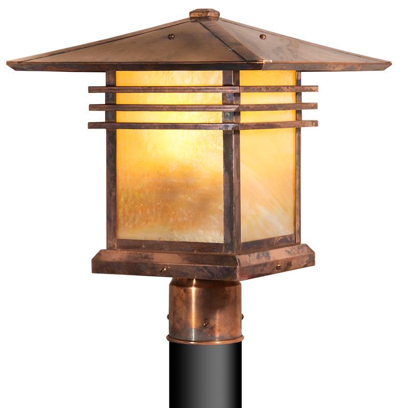 minimalist craftsman lighting old