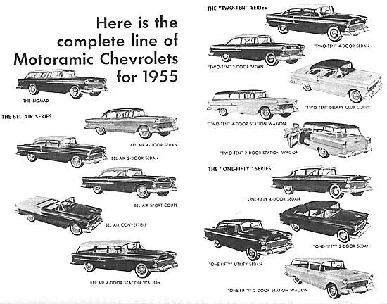 1955 Chevrolet Ad-26