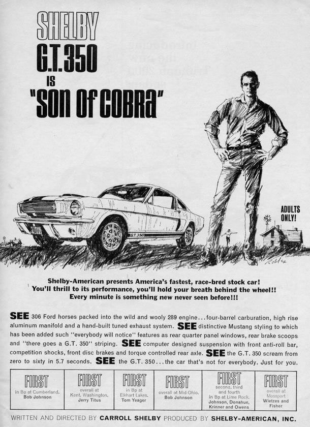 1966 Shelby Mustang Ad-04