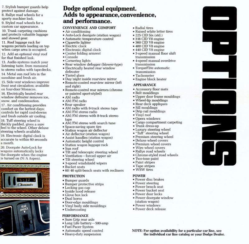 Directory Index: Dodge/1976_Dodge/1976_Dodge_Full_Line